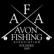 Avon Fishing Association logo